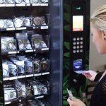 Автоматы для продажи марихуаны?