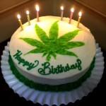 Кондитерская марихуана