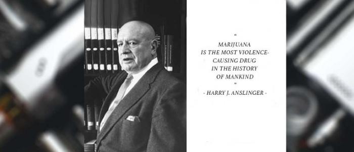 марихуана, цитаты о марихуане, высказывания про каннабис, наркотик, травка, ганджа, ганжа, фбн, dea, fbn, reefer madness, humor, harry, anslinger, анслингер,