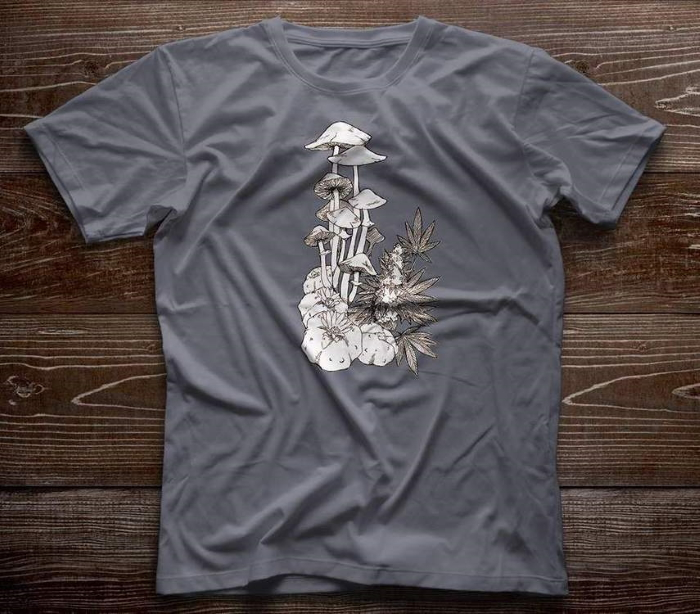 design prints for t-shirts, mushrooms, грибы, веселушки, псилоцибе, травкаdesign prints for t-shirts, mushrooms, грибы, веселушки, мухоморы, псилоцибе, шишки, травка, ганж, марихуана, каннабис, конопля,